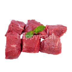 Daging Rendang Spesial