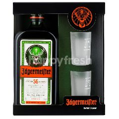 Jagermeister Party Pack 700ML
