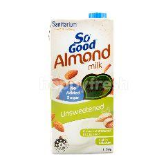 โซกูด ไลท์ นมอัลมอนด์ สูตรไม่เติมน้ำตาล