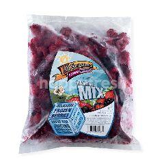 All Seasons All Season Berry Campuran