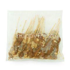 Chicken Satay Cut