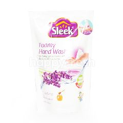 Sleek Foam Cuci Tangan Melembutkan