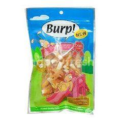 Burp! Cheese Stix With Chicken Wrap 100g