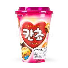 Lotte Lotte Fun Cap Kancho Cup