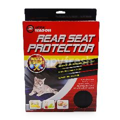Little Wagon Rear Seat Protector