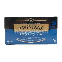 TWININGS Teh Lady Grey