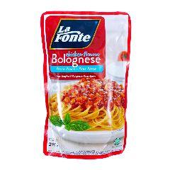 La Fonte Saus Pasta Bolognese Rasa Ayam