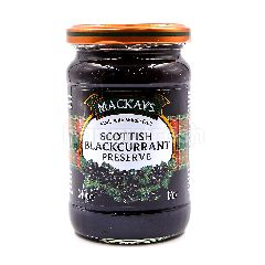 Mackays Scottish Blackcurrant Preserve