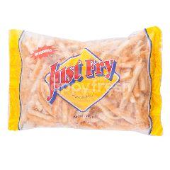 Just Fry Kentang Goreng Berbumbu