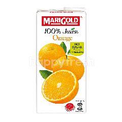 Marigold 100% Orange Juice 1L