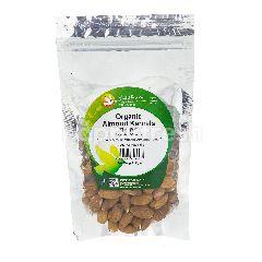 Health Paradise Organic Almond Kernels