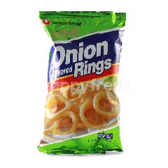NONGSHIM Onion Flavoured Rings