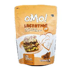 Omo! Lactation Bar Chocolate Bar