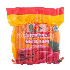 Farmhouse Sosis Sapi