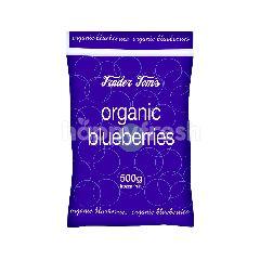Trader Tom's Organic Bluberry