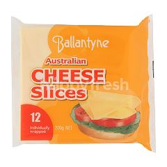Ballantyme Australian Cheese Slices