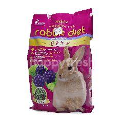 Rabbit Diet Wild Berry Flavoured Rabbit Food