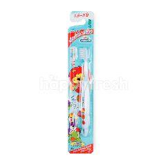 โคโดโม แปรงสีฟันเด็ก ซอฟท์ แอนด์ สลิม สำหรับเด็กอายุ 1.5 - 3 ปี