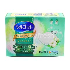 Silcot Natural Cotton Pad