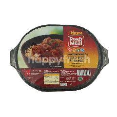 Fiesta Ready Meal Kari Ayam dengan Mie