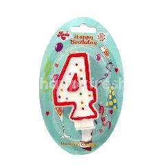 Happy Birthday Lilin Angka (4)