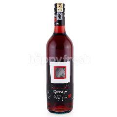 WARBURN ESTATE Gossips Sweet Lips Dolcetto & Syrah 2014 Wine