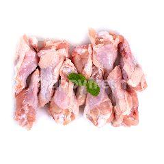 Steak Sayap Ayam