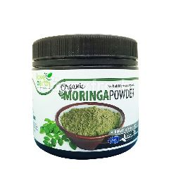 Love Earth Organic Moringa Powder