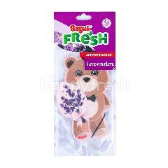 Bagus Fresh Pengharum Udara Lavender