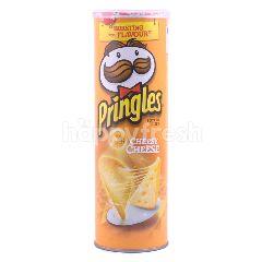Pringles Keripik Kentang Rasa Keju