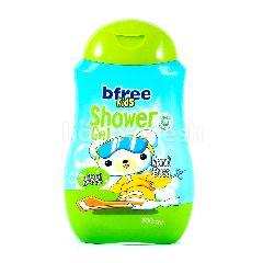 Bfree Kids Sabun Mandi Cair Cool Green Shower