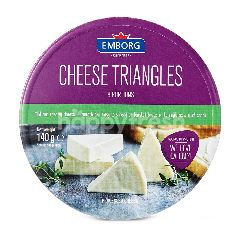Emborg 8 Portions Cheese Bites