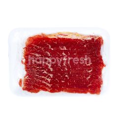 Beef Sirloin Sukiyaki