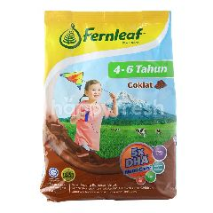 FONTERRA Fernleaf 3+ Formulated Chocolate Milk Powder