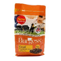 Burgess Nuggets with Mint Guinea Pig Food