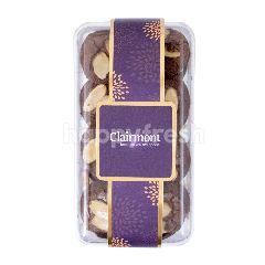 Clairmont Double Choco Almond Cookies