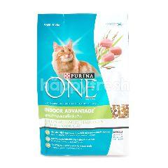 เพียวริน่า วัน อาหารแมวโต สูตรแมวเลี้ยงในบ้าน