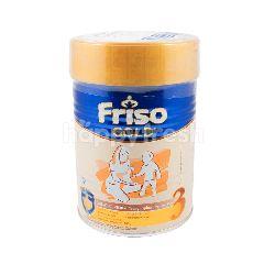 Friso Gold 3 Susu Pertumbuhan 1-3 Tahun