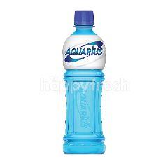 Aquarius Minuman Isotonic