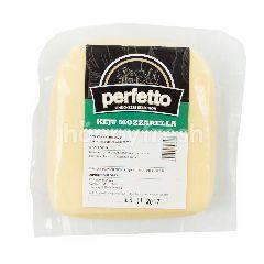 Perfetto Keju Mozarella