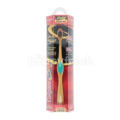 Colgate 360 Gold Charcoal Ultra Soft Bristles