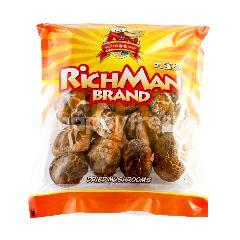 Rich Man Jamur Shiang Ku Wangi Kering