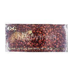 G & G Civet Coffee