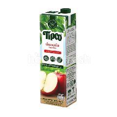 ทิปโก้ น้ำแอปเปิ้ลผสมน้ำองุ่น 100% 1 ลิตร