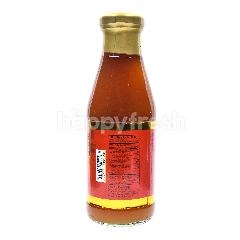 HENGS Abalone Sauce