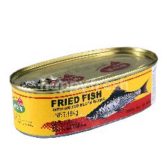 Lianhua Fried Fish