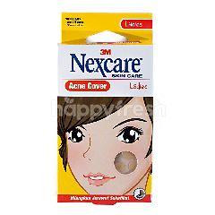 Nexcare Penutup Jerawat Ladies
