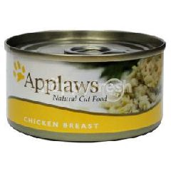 Applaws (Cat) Tin Chicken Breast 70g