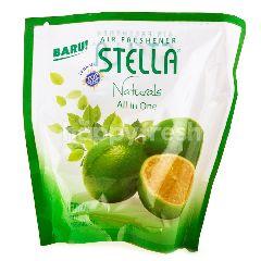 Stella Air Freshener Naturals Orange