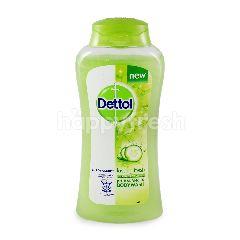Dettol Lasting Fresh Anti Bacterial ph Balanced Body Wash